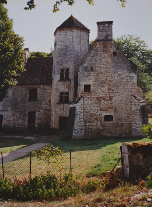 Renovation Project in Dordogne?